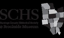 Saratoga County Historical Society @ Brookside Museum
